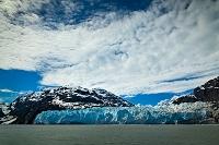アラスカ グレイシャーベイ国立公園 夏