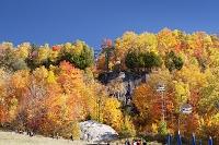 カナダ ロレンシャン高原