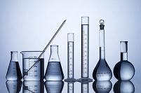 実験用のガラス器具