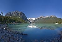 カナダ バンフ国立公園 レイクルイーズ