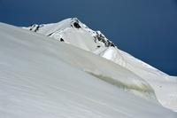 富山県 春の立山 奥大日岳