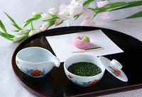 福岡県 八女市 玉露茶
