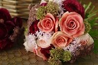 バララスティックと小花