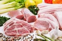 4種類の肉