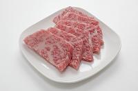 黒毛和牛の焼肉用もも肉