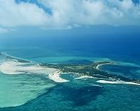 バハマ カリブ海 ビミニ