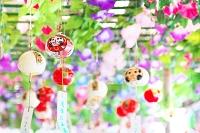 日本の風鈴