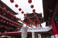 台湾 三鳳宮
