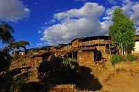 エチオピア ラリベラ