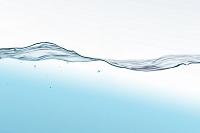 波打つ水面 CG