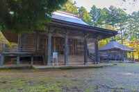 京都府 朝の光明寺