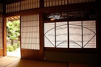 鳥取県 智頭宿