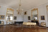 ベルサイユ宮殿のヴィクトワール王女の大客間