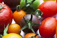 様々なトマト