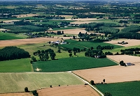 フランス ブルターニュ地域圏