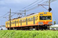 三重県 三岐鉄道 101系普通電車