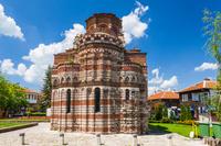 ブルガリア ネセバル 聖パントクラトール教会