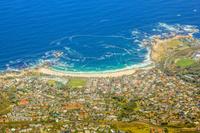 南アフリカ共和国  海