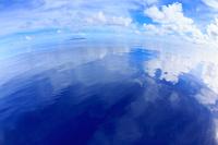 東京都 小笠原 凪の海