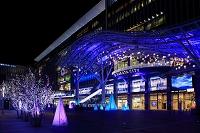 博多駅クリスマス