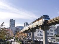 東京都 電車・東京モノレール