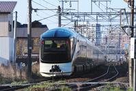 北海道 函館本線 トランスイート四季島 電車