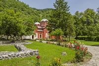 コソボ ペーチ修道院