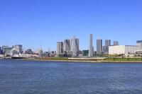東京都 東京湾 豊洲ぐるり公園