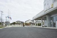 茨城県神栖市 波崎総合支所・防災センター