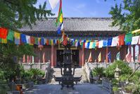 中国 湖北省 荊州 関帝廟
