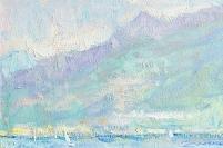 「Montagne Arcobaleno」
