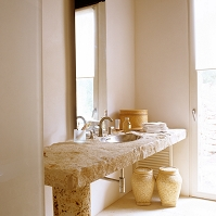 インテリア 洗面台
