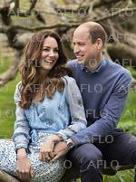 ウィリアム英王子夫妻結婚10周年