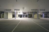 豊洲市場 青果棟 5街区