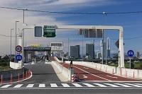 埼玉県 高速道路の出入り口