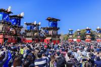 愛知県 犬山祭 車山