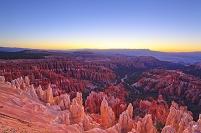 アメリカ合衆国 ブライスキャニオン国立公園