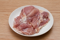 鶏のモモ肉