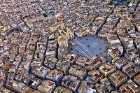イタリア シチリア島 街並み