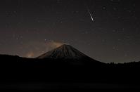山梨県 富士山 西湖