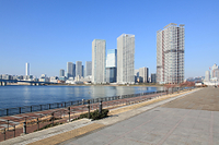 豊洲・春海橋公園
