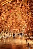 フランス パリ オペラ座