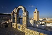 チュニジア チュニス グランド・モスク