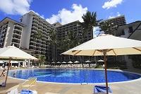 オアフ島 ワイキキのホテル