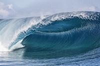 ビッグウェーブ 波