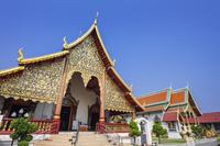 タイ ワットチェンマン