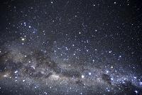 ケンタウルス座付近の星座