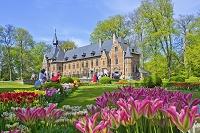 ベルギー ブリュッセル郊外 グロート・ベイハールデン城