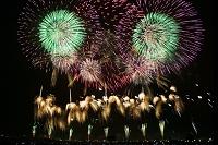 新潟県 長岡祭り大花火大会