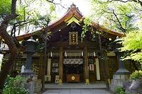 東京都 港区 愛宕神社